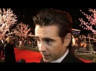 Colin Farrell Interview - Saving Mr. Banks London Film Festival Premiere 2013