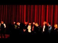 """Эндрю Скотт. Они собираются на """"пивную охоту"""". The Stag Closing Gala of JDIFF Q&A"""