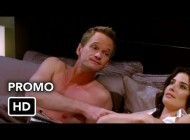 "How I Met Your Mother 8x19 Promo ""The Fortress"" (HD)"