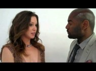 Behind the Scenes with RegardMag.com featuring Katie Cassidy