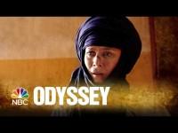 Питер Фачинелли. Odyssey - Official Trailer. Odyssey - Official Trailer