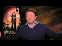 """Шон Бин. Все последние видео-интервью о фильме """"Восхождение Юпитер"""". ConnTV  Actor Sean Bean"""
