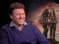 Sean Bean Talks 'Jupiter Ascending'