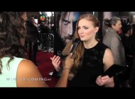 """Sophie Turner on Incest, King Robb and Playing an Underdog on """"Game of Thrones"""""""