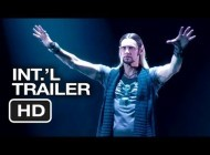 The Incredible Burt Wonderstone Official International Trailer #1 (2013) - Steve Carell Movie HD