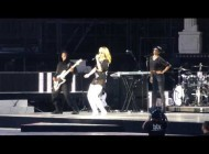 Rihanna - The One (Part 1) - Diamonds Tour Live - Twickenham Stadium London - 16 June 2013