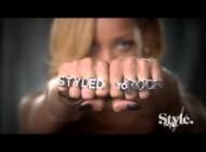 Rihanna   Styled To Rock Season 2 (Promo)