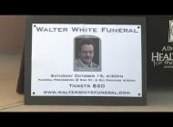 Breaking Bad funeral raises $11K so far