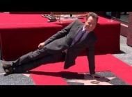 Bryan Cranston Star on the Hollywood Walk of Fame