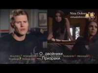 The Vampire Diaries 100 Episode Trivia