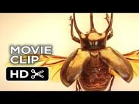 "Хелена Бонэм Картер. Новые видео к ""Невероятному путешествию мистера Спивета"". The Young and Prodigious T.S. Spivet Movie CLIP - Insects (2014) - Helena Bonham Carter Movie HD"