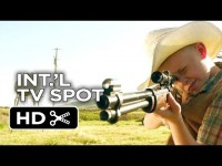 The Young and Prodigious T.S. Spivet UK TV SPOT - Discover (2014) - Helena Bonham Carter Movie HD