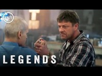 Legends Deep Dive: Lincoln Dittmann | Legends | TNT