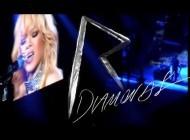 Rihanna Concert (Diamonds World Tour) - Monday 10th June 2013 - Cardiff Millennium Stadium