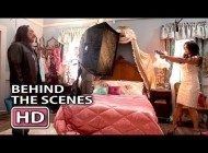 Дэнни Трехо. Machete kills стартует с 13.09.2013!!!. MACHETE KILLS Behind the Scenes Video [Part 1]
