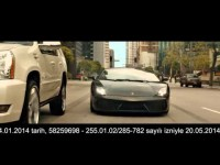 Jessica Alba ve Lamborghini Magnum Hazzının 25. Yılında Buluşuyor