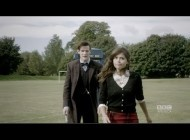 DOCTOR WHO *Exclusive* Deleted Scene from The Time of The Doctor Christmas Special - BBC America