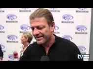 Sean Bean Interview - Legends (TNT)