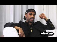 NiteCap: Big Sean Talks Eminem, Rick Ross, Jason Collins, Love & Maturing