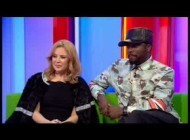 The Voice Preview  Will I Am & Kylie Minogue Interview