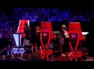 [HD] The Voice UK 2014 - S03E01 (Blind Auditions 1) + Engsub
