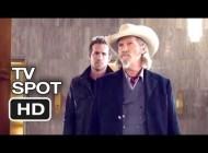 R.I.P.D. TV SPOT - Contain (2013) - Ryan Reynolds, Jeff Bridges Movie HD