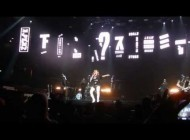 "Rihanna - ""What's My Name"" Diamonds World Tour Staples Center"