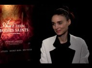 Rooney Mara On Finding Love on Social Media, 'Dragon Tattoo' Sequel