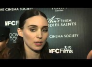 Rooney Mara hits the red carpet for