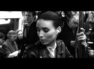 DOWNTOWN Calvin Klein - Featuring Rooney Mara