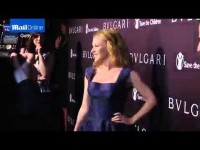 Кайли Миноуг. BVLGARI And Save The Children Pre-Oscar Event . Kylie Minogue dazzles at BVLGARI Save...