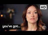 Оливия Уайлд. Благотворительный ролик с участием Мисс Уайлд. Olivia Wilde | You've Got