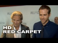 R.I.P.D. Boston Premiere: Ryan Reynolds & Jeff Bridges Interview
