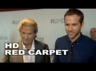 R.I.P.D. Boston Premiere: Ryan Reynolds & Jeff Bridges Interview