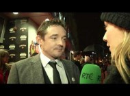 "Эндрю Скотт. На ""красной дорожке"" Дублинского кинофестиваля. The Stag Premiere // JDIFF 2014"