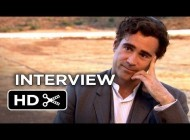 Saving Mr. Banks Interview - Colin Farrell (2013) - Tom Hanks Movie HD