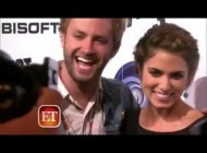 Nikki Reed Kisses & Tells