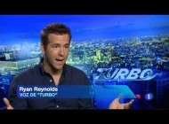 Ryan Reynolds & Samuel L Jackson - TURBO - Premiere Barcelona