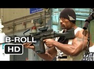 G.I. Joe: Retaliation Complete B-Roll (2013) - Channing Tatum Movie HD