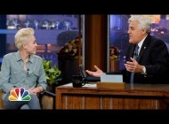 Miley Cyrus On Madonna - The Tonight Show with Jay Leno