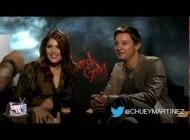 Hansel and Gretel Exclusive: Gemma Arterton - Jeremy Renner - Famke Janssen