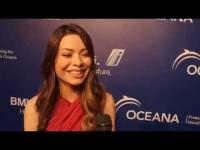 Oceana SeaChange 2014 Featuring Miranda Cosgrove