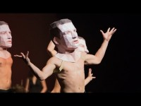 """Shia LaBeouf"" Live - Rob Cantor"
