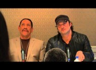 Machete Kills Press Conference