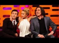 Micky Flanagan's a 'tea leaf' - The Graham Norton Show - Series 13 Episode 10 - BBC One