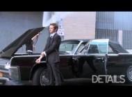 Jeremy Renner  - Details Dec 2011
