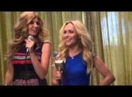 Parade Goes Behind the Scenes With 'Nashville' Stars Connie Britton and Hayden Panettiere