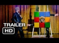 The Incredible Burt Wonderstone Official Trailer #2 (2013) - Steve Carell Movie HD