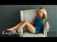 Hayden Panettiere Esquire - A Brief Introduction (HD 720p)