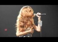 ''DIAMONDS'' Rihanna's Diamonds World Tour at San Diego CA